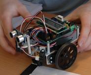 AAAI-15 Robotics Fellowships